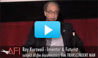 Watch Video's of Ray Kurzweil